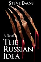 Cover for 'The Russian Idea'