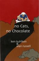 Cover for 'No Cats, No Chocolate'