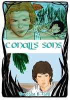 Cover for 'Conall's Sons'