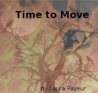 Cover for 'Time to Move'