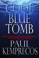 Cover for 'Cool Blue Tomb'