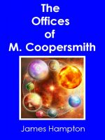 Cover for 'The Offices of M. Coopersmith'