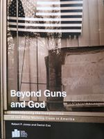 Cover for 'Beyond Guns and God: Understanding the Complexities of the White Working Class in America'