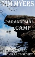 Paranormal Camp cover