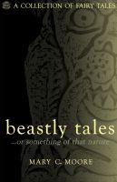Cover for 'Beastly Tales'