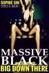 Massive Black (Down There Series 8, Book 1) by Sophie Sin