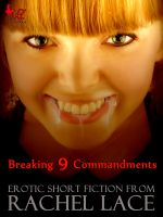 Cover for 'Breaking Nine Commandments'