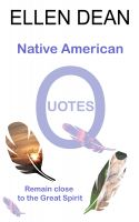 Cover for 'Native American Quotes'