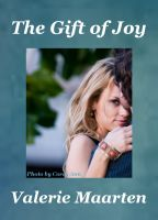 Cover for 'The Gift of Joy'