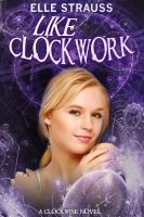 Cover for 'Like Clockwork'