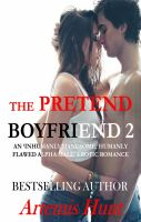 Cover for 'The Pretend Boyfriend 2 (Erotic Romance)'