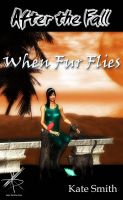 Cover for 'When Fur Flies (After the Fall #11)'