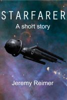 Cover for 'Starfarer'
