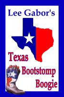 Cover for 'Texas Bootstomp Boogie'