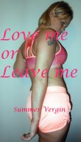 Cover for 'Love me or Leave me!'