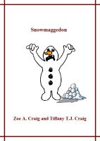 Cover for 'Snowmaggedon'