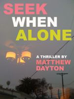Cover for 'Seek When Alone'