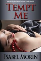 Cover for 'Tempt Me'