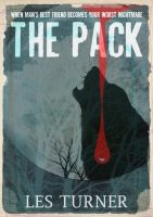 Cover for 'The Pack'