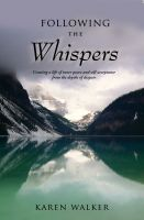 Cover for 'Following the Whispers'