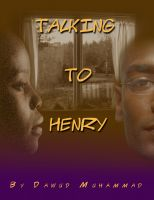 Cover for 'Talking To Henry'