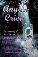 Cover for 'Angels Cried'