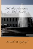 Cover for 'The Big Adventure in Little Bosnia'
