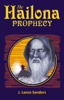 Cover for 'The Hailona Prophecy'