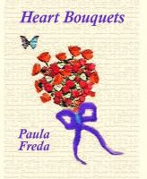 Cover for 'Heart Bouquets'