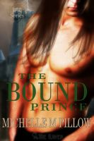 Cover for 'The Bound Prince (Lords of the Var 3)'