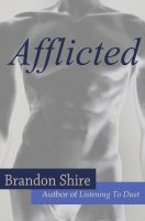 Cover for 'Afflicted'