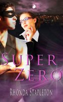 Cover for 'Super Zero'