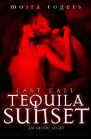 Cover for 'Tequila Sunset (Last Call #4.5)'