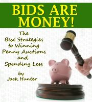 Cover for 'Bids are Money'