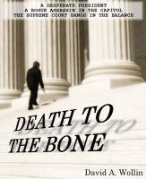Cover for 'Death To The Bone'