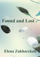 Cover for 'Found and Lost'