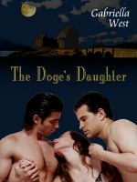 Cover for 'The Doge's Daughter'