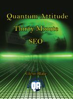 Cover for 'Thirty Minute SEO'