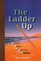 Cover for 'The Ladder Up'