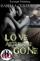 Cover for 'Love After the Gone'