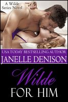 Cover for 'Wilde For Him (Wilde Series)'