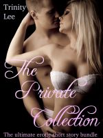 Cover for 'The Private Collection (The Ultimate Erotic Short Story Bundle)'