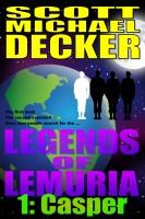 Legends of Lemuria 1 Casper