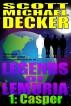 Legends of Lemuria 1 Casper by Scott Michael Decker