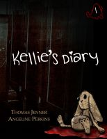 Cover for 'Kellie's Diary #1'
