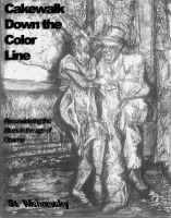 Cover for 'Cakewalk Down the Color Line'