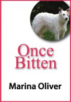 Cover for 'Once Bitten'