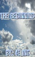 Cover for 'The Beginning'