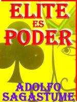 Cover for 'Elite es Poder'