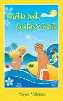 Cover for 'Turtle Feet, Surfer's Beat'